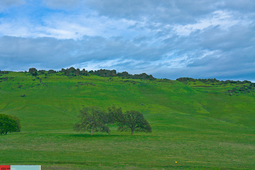 green northerncalifornia clouds norcal greenhills northstate partlycloudyskies glenncounty norcalphotographers