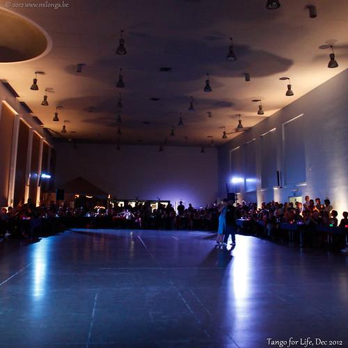 Tango For Life 2012