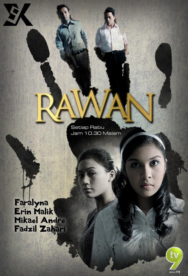 Poster Rawaann