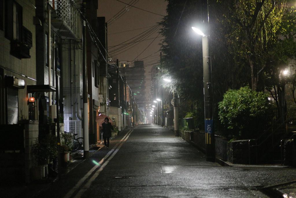 Motoyamanakamachi 4 Chome, Kobe-shi, Higashinada-ku, Hyogo Prefecture, Japan, 0.013 sec (1/80), f/1.8, 85 mm, EF85mm f/1.8 USM