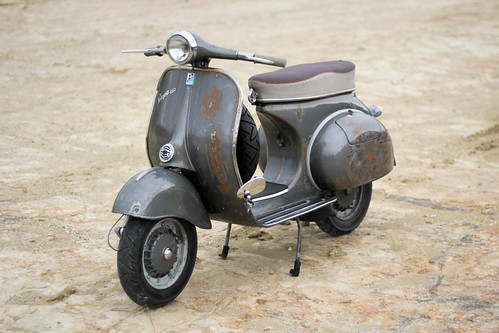 Vespa by Andy-81