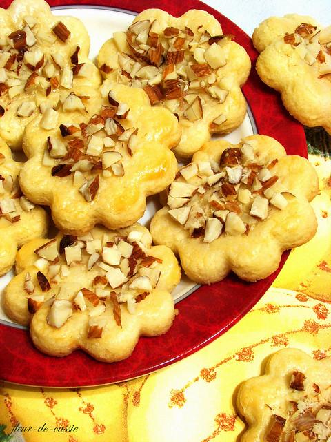 печенье финское рождественское 3