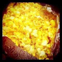 yellow, food, dish, cuisine, snack food, popcorn,