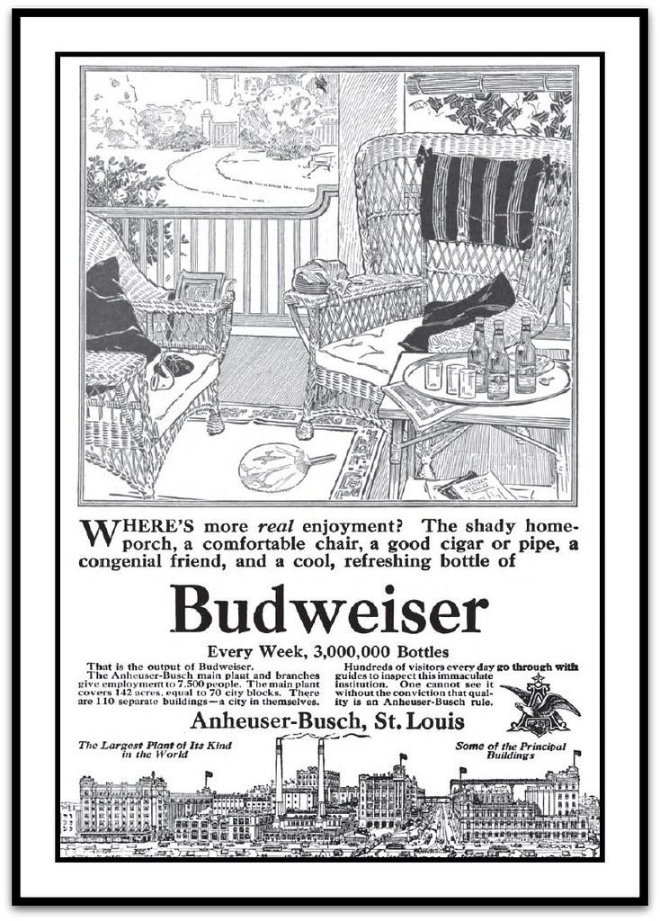 Bud-1913