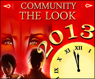 2012 the look - Diaz de vivar gustavo