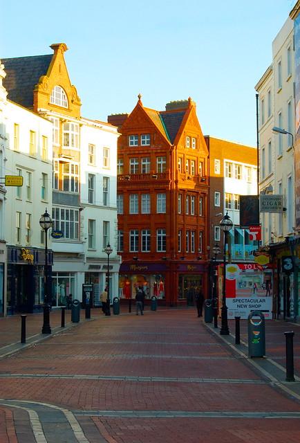 Grafton Street