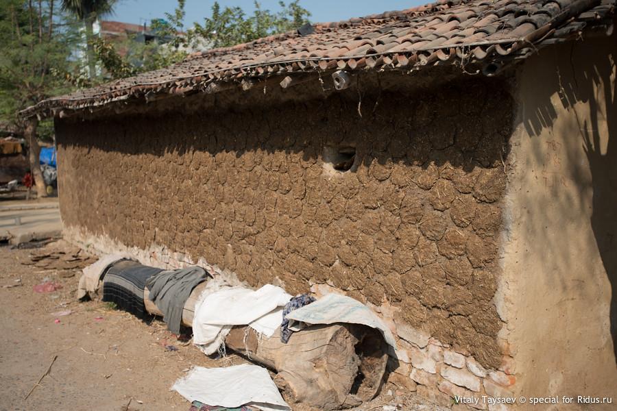 Bihar house