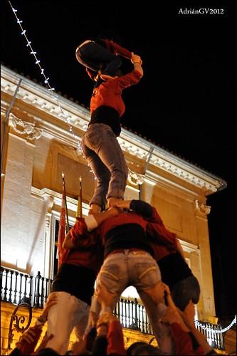 muixeranga nadal 5 by ADRIANGV2009