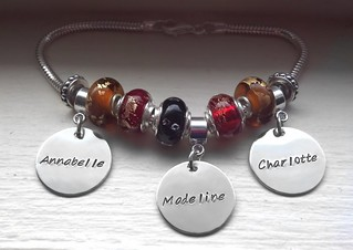 Katie's Charms European Charm Beads