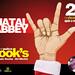 Natal do Abbey - Kooks - 25.12.2012