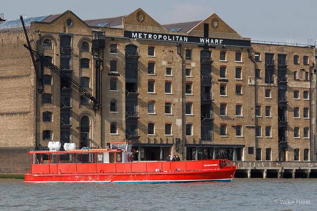 Metropolitan Wharf