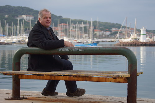 Return to Ayvalık - Fred can't remember it after 21 years by CharlesFred