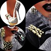 L&H Couture, FZaPP Jewels, Tara Shoes