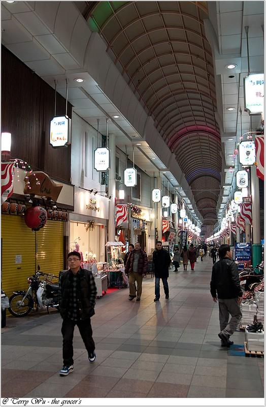 櫛田神社&川端商店街&博多運河城拉麵競技場   (13)
