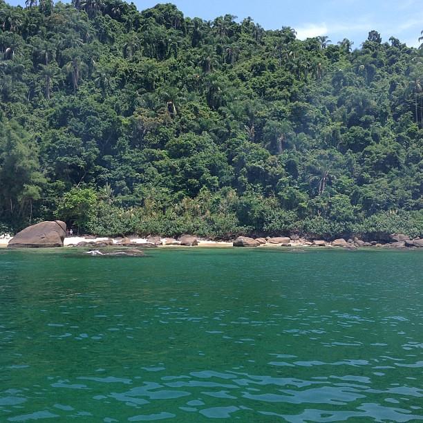 Ilha das Couves #reveillon #2013 #nofilter