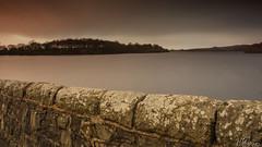 Anglezarke reservoir BW 10 stop
