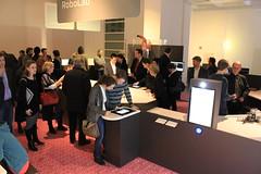 2012 - RoboLab / Vienna Technical Museum