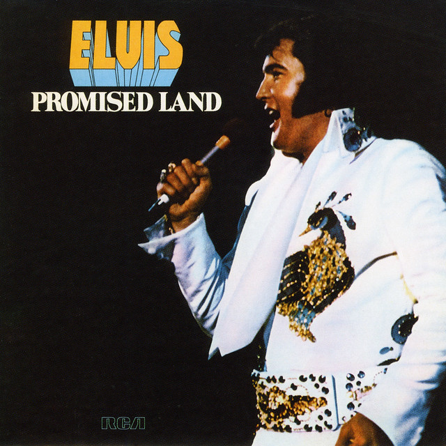 Elvis Coming Home Deluxe  Page Glossy Digipack Edition