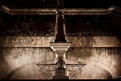 Symmetry (in a fountain)