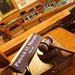 Small photo of The gavel