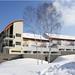 Luxusní apartmány Lipno Lake Resort v Lipně nad Vltavou vzdálené jen pár kroků od Skiareálu Lipno a či bruslařské dráhy. , foto: www.lipno-sternstein-hochficht.cz