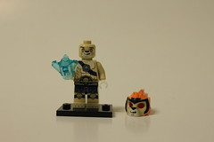 LEGO Legends of Chima Leonidas' Jungle Dragster Polybag (30253) - Leonidas