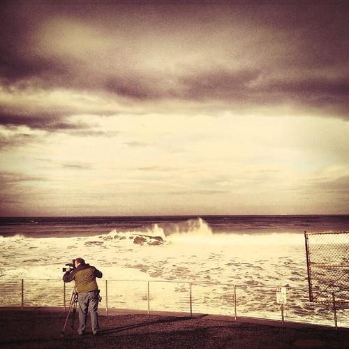 Fifer Ashore