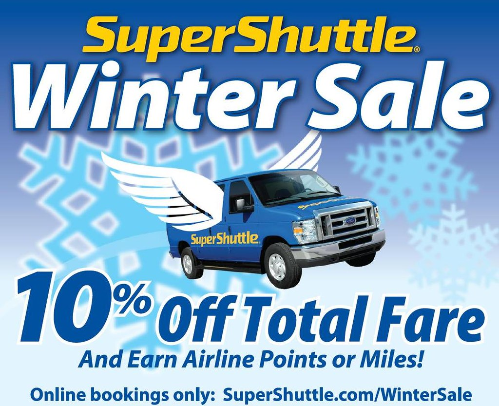 SuperShuttle Black Friday Deals Don't miss out on upcoming Black Friday discounts, deals, promo codes, and coupons from SuperShuttle! Here you'll find the official sale plus all .