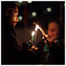 Idle No More - Candle Vigil
