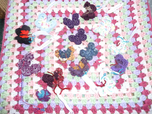 wilfi (Netherlands) Thank you! Butterflies for SIBOL.