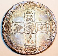 1700 crown reverse