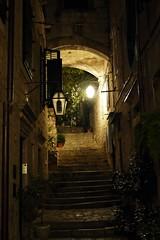 Residential Area, Dubrovnik, Croatia