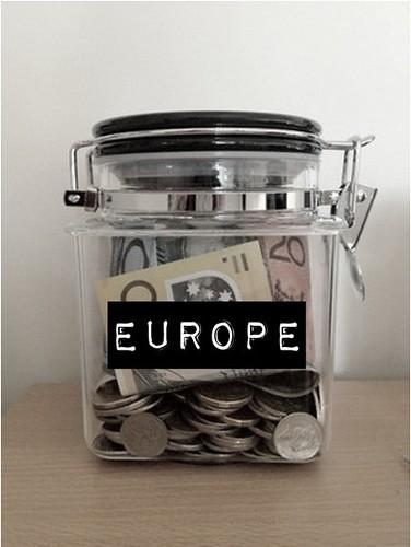 europe monet