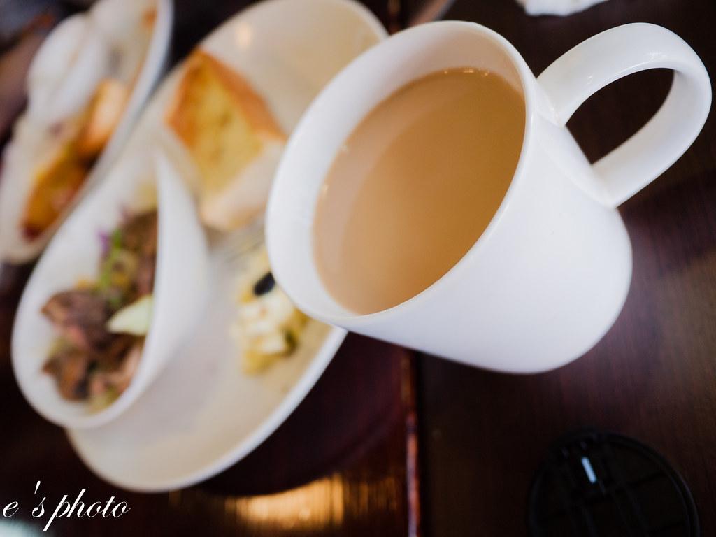 台中 平價早午餐 馬德里咖啡