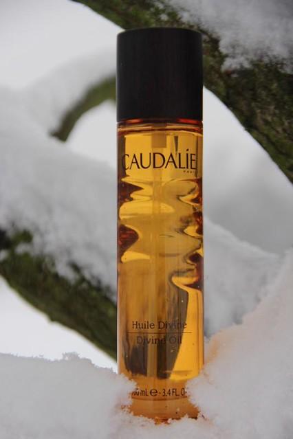 Caudalie Divine Oil (Huile Divine)
