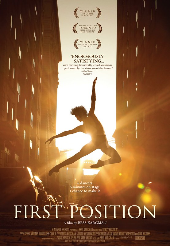 firstpositionDVD