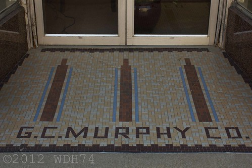 G.C. Murphy by William 74