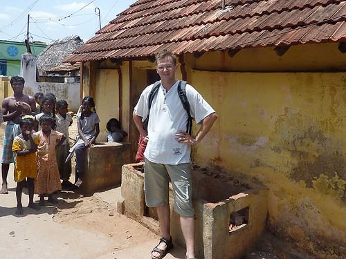 Pavel Hons: O nedotýkatelnosti v Indii minulé i dnešní