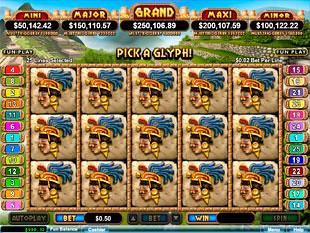 Spiele Spirit Of The Inca - Video Slots Online