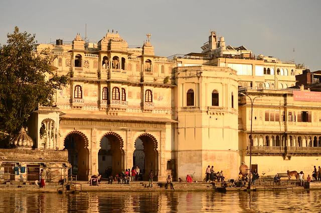 Udaipur (Rajastão), RTW 2012