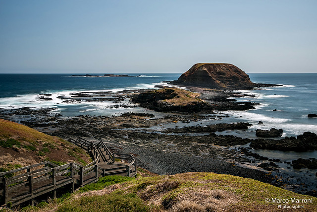 how to go to phillip island from melbourne