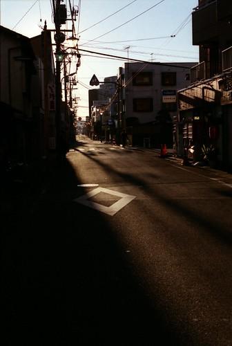 Good morning Hachioji!!