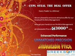 GTPL Steal the Deal Offer !!!