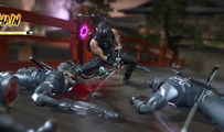 New Details Revealed for Ninja Gaiden Sigma 2 Plus (PlayStation Vita)