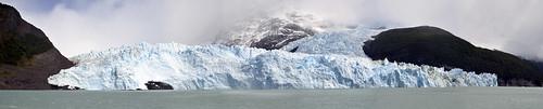 Patagonia: Parque Nacional de los Glaciares (Panorámica Glaciar Spegazzini)