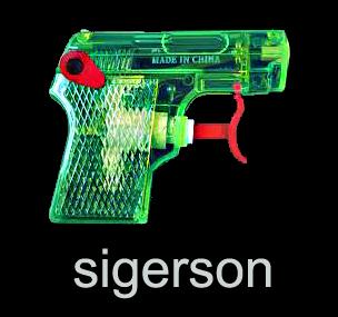 sigerson