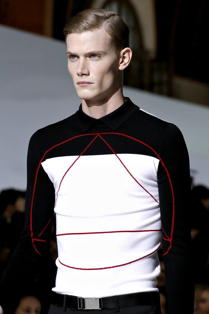 FW13 Paris Dior Homme060_Malcolm de Ruiter(GQ.com)