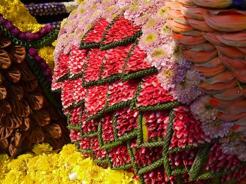 Chiang Mai Flower Festival 025