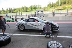 2016 Porsche Sports Cup SPA