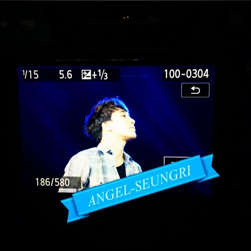 Tae Yang - V.I.P GATHERING in Harbin - 21mar2015 - AngelSeungRi - 23
